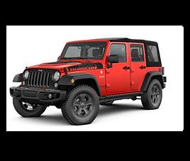 Jeep Wrangler 5d, 5 drzwi, 5 miejsc, radio, klimatyzacja, manualna skrzynia biegów