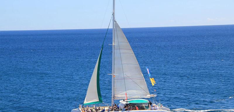 Katamaran Magic Strefa 3 Costa Calma-Jandia