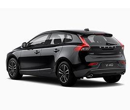 Volvo V40, 5 drzwi, 5 miejsc, radio, klimatyzacja, automatyczna skrzynia biegów