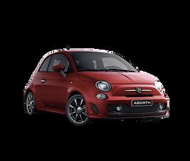 Fiat 500 Abarth, 3 drzwi, 4 miejsca, radio CD, klimatyzacja, manualna skrzynia biegów