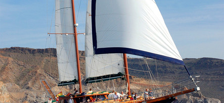 Aphrodite Cruise Gran Canaria