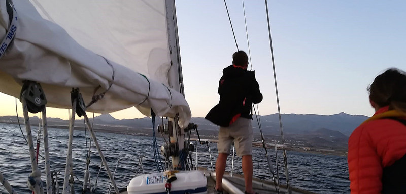 Fuerteventura Rejs Jachtem 8 godzinny