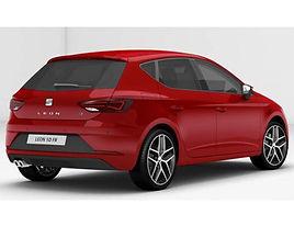 Seat Leon aut., 5 drzwi, 5 miejsc, radio, klimatyzacja, manualna skrzynia biegów
