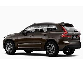 Volvo XC60 nowy, 5 drzwi, 5 miejsc, radio, klimatyzacja, automatyczna skrzynia biegów