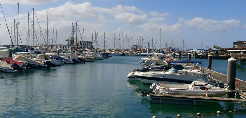 Lanzarote Przygoda Atlantica