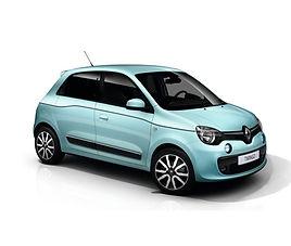 Renault Twingo, 3 drzwi, 4 osoby, radio, klimatyzacja, manualna skrzynia biegów