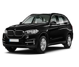 BMW X5, 5 drzwi, 5 miejsc, radio CD, klimatyzacja, automatyczna skrzynia biegów