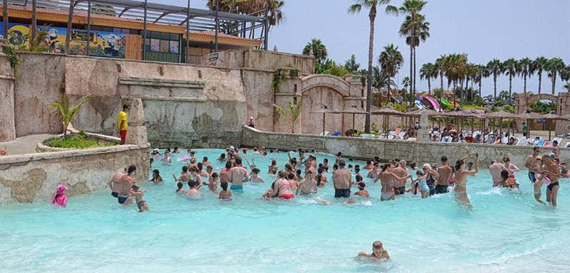 Teneryfa Aqualand