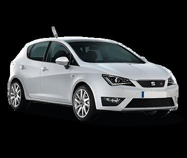 Seat Ibiza 5d aut.