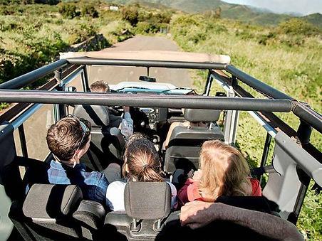 El Hierro Jeep