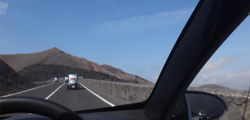 Wycieczka Lanzarote TwizyTour