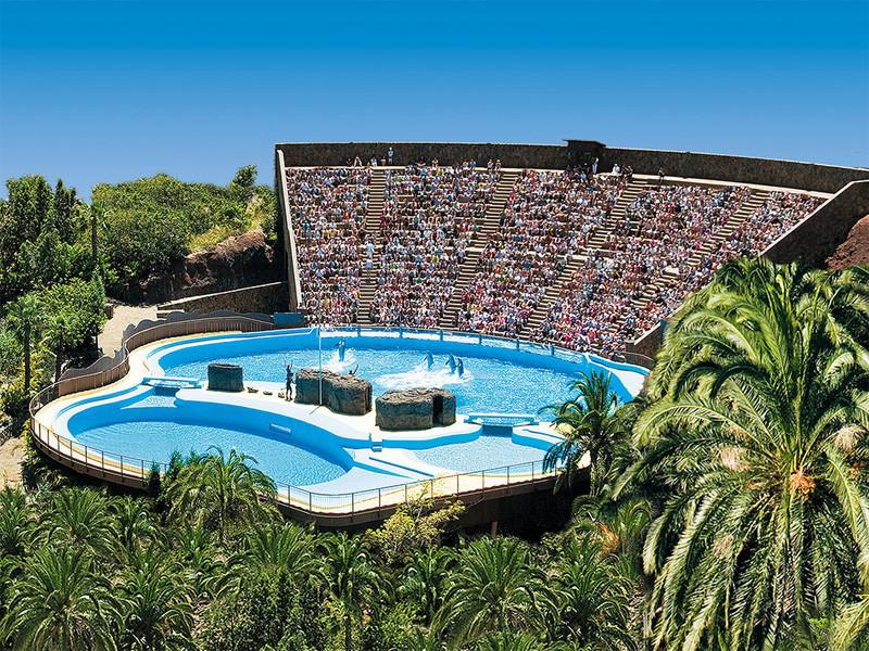 Gran Canaria Palmitos Park