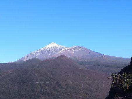 Gran Tour Teide i Masca