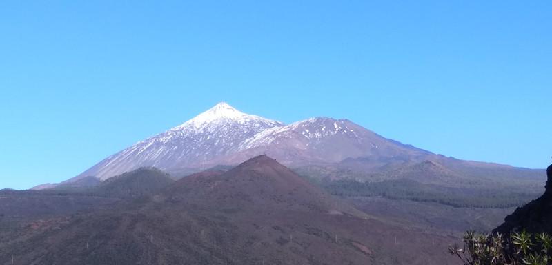 Objazd wyspy z Puerto de la Cruz