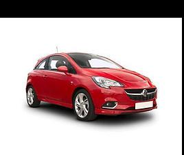 Opel Corsa 3d, 3 drzwi, 5 miejsc, radio, klimatyzacja, manualna skrzynia biegów