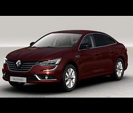 Renault Talisman aut., 4 drzwi, 5 miejsc, radio CD, klimatyzacja, automatyczna skrzynia biegów