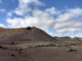 Volcan del Cuervo