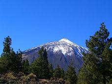 Teide Light