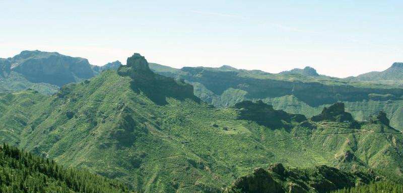 Gran Canaria HELIDREAM - Wybrzeże południowe