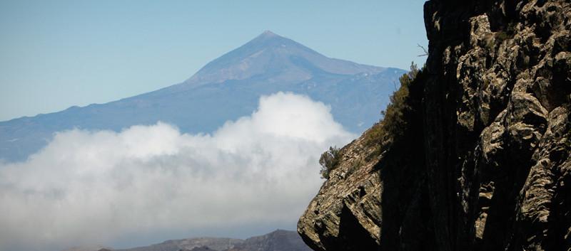Teneryfa La Gomera 4x4 z południa