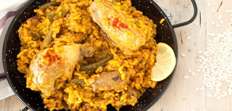 Warsztaty kulinarne KUCHNIA HISZPANSKA
