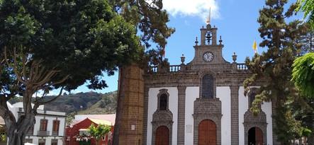Objazd wyspy Gran Canaria