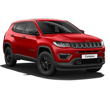 Jeep Compass aut.