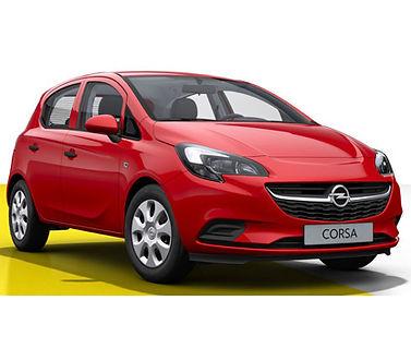 Opel Corsa 5d