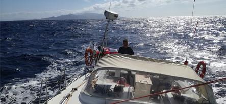 Gran Canaria Rejs jachtem 8-godzinny