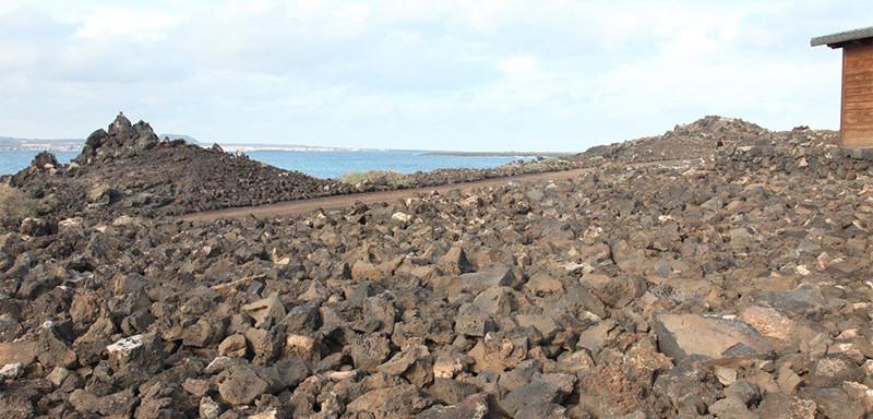 Fuerteventura Prom na wyspę Lobos
