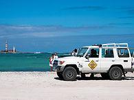 Jazda po bezdrożach albo inne atrakcje na suchym lądzie!