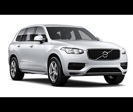 Volvo XC90 aut., 5 drzwi, 7 miejsc, radio, klimatyzacja, automatyczna skrzynia biegów