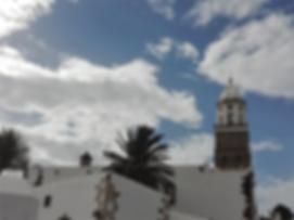 Targ w Teguise i Fundacja Cesar Manrique z Playa Blanca