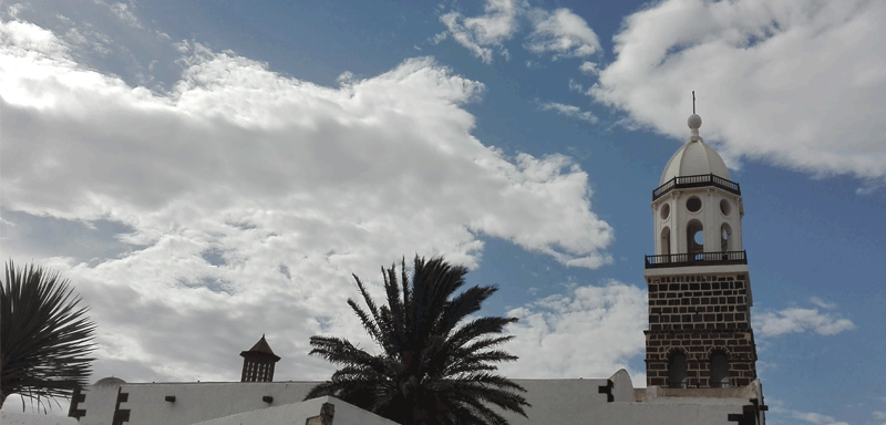 Lanzarote Targowa Niedziela w Teguise z Playa Blanca