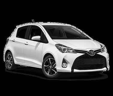 Toyota Yaris Hybrid aut.