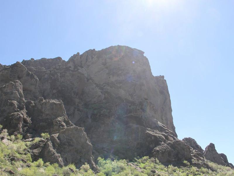 Gran Canaria HELIDREAM - Lot prywatny