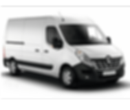 Renault Master Cargo isoterma