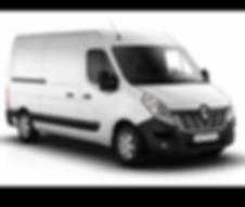 Renault Master Cargo isoterma