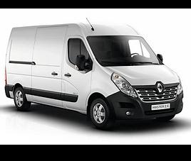 Renault Master Cargo, 4 drzwi, 2 miejsca, radio CD, klimatyzacja, manualna skrzynia biegów