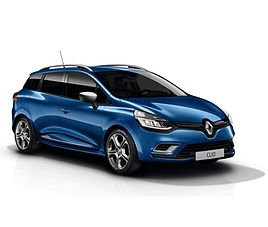 Renault Clio ST GPS, 5 drzwi, 5 miejsc, radio, klimatyzacja, manualna skrzynia biegów, nawigacja GPS