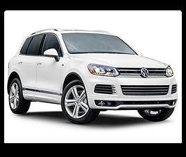 VW Touareg, 5 drzwi, 5 miejsc, radio, klimatyzacja, automatyczna skrzynia biegów