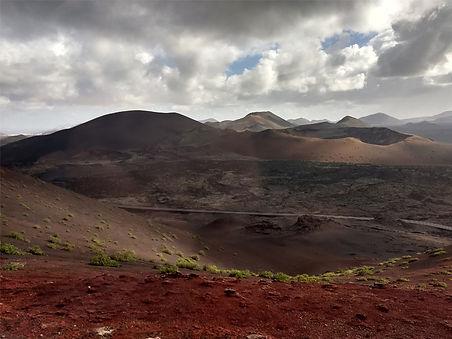 Wulkany w Czystej Formie