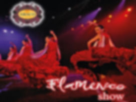 Flamenco Show VIP