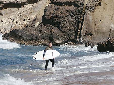 Surfing PL 2 Dni Strefa 1 Corralejo