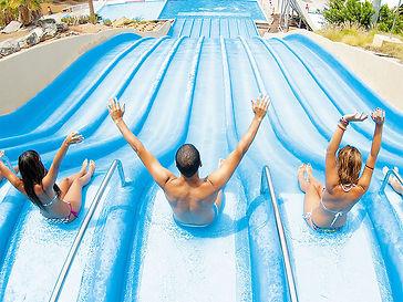 Aqua Park Aqualand