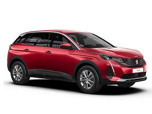Peugeot 3008 aut., 5 drzwi, 5 miejsc, radio CD, klimatyzacja, automatyczna skrzynia biegów