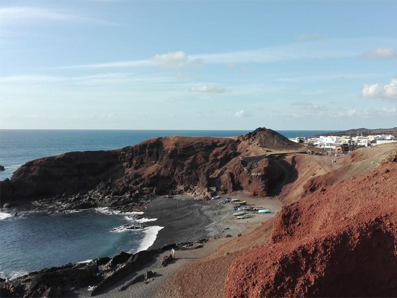 Wycieczka Lanzarote Clasica VIP