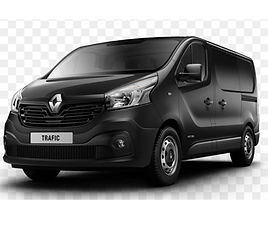 Renault Trafic 9 PAX, 4 drzwi, 9 miejsc, radio CD, klimatyzacja, manualna skrzynia biegów
