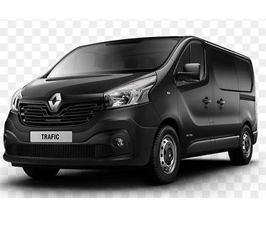 Renault Trafic 9 PAX
