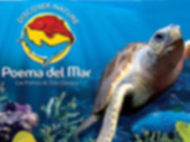 Poema del Mar Aquarium